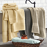 royale 6 pc  towel set