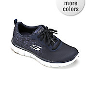 women s flex appeal 2 0 in focus shoe by skechers