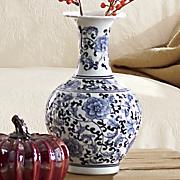 trellising flower vase