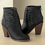 dream weaver bootie by monroe and main