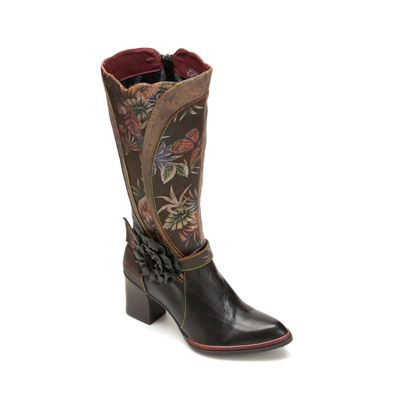 Savannah Boot by Spring Footwear