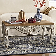 sunderly coffee table