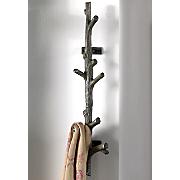 branch wall hook
