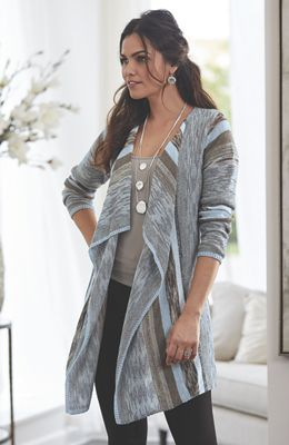Ophelia Cascade Sweater