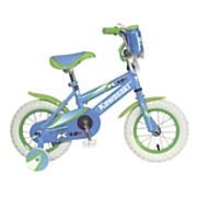 12 inch girls bike by kawasaki