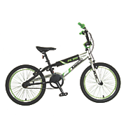 k20 bmx bicycle by kawasaki