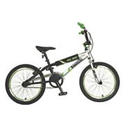k20 bmx bicycle by kawasaki
