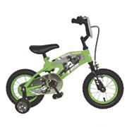 12 inch bike by kawasaki