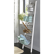 ladder shelf 40