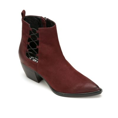 Hackney Bootie by Sbicca