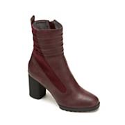 violet boot by jambu