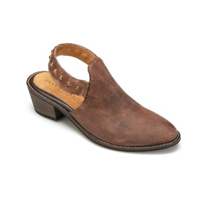 Adamo Sling Shoe by Very Volatile