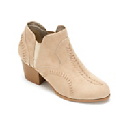 texture bootie by monroe and main