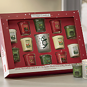 holiday memories yankee candle gift set