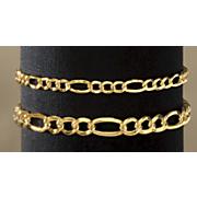 figaro bracelet 97