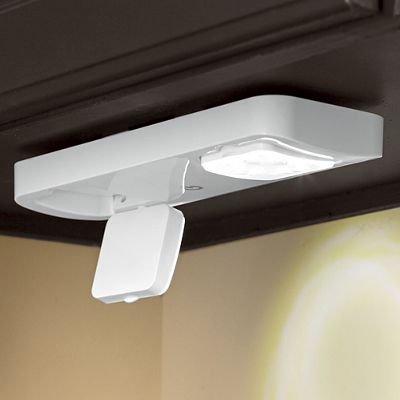 Battery-Powered Under Cabinet LED Light