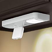 battery powered under cabinet led light 16