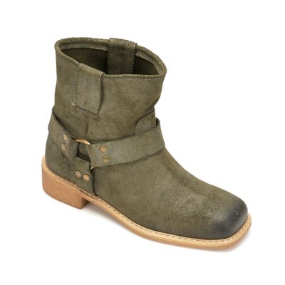 Irving Bootie by Mojo Moxy