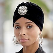 mona turban