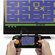 flashback portable game player v by atari