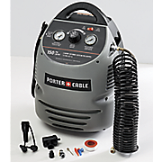1 5 gallon electric air compressor by porter cable