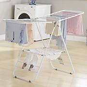 heavy duty winged clothes dryer