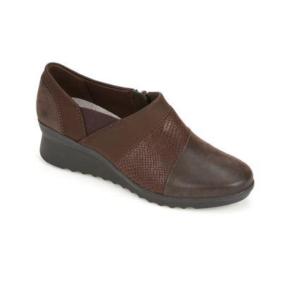 Caddell Denali Shoe by Clarks