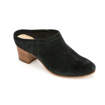 Divine Dorsi Shoe by Hush Puppies