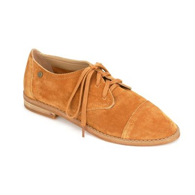 Aiden Clever Oxford by Hush Puppies