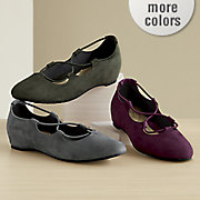 colleen shoe by hush puppies