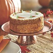 coppertone cake stand
