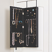 jewelry armoire space saver
