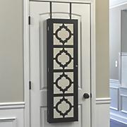 designer jewelry armoire