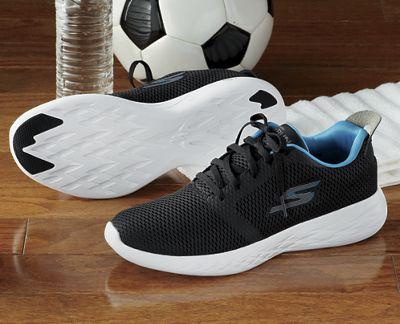 Men's Go Run 600 Shoe by Skechers