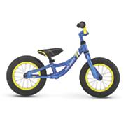 l il push boys  bike by raleigh
