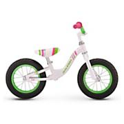 l il push girls  bike by raleigh