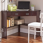 braxton corner desk