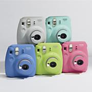fuji instax mini 9 camera
