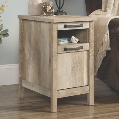 Cannery Bridge Side Table
