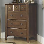 shoal creek 4 drawer cabinet