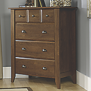 shoal creek 4 drawer cabinet