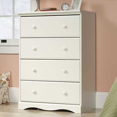 Pogo 4-Drawer Cabinet