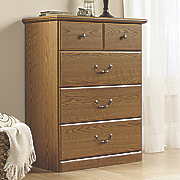 orchard hills 4 drawer cabinet