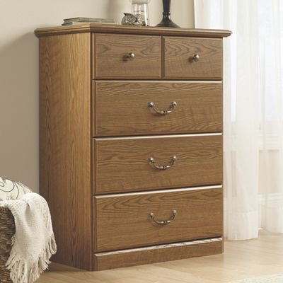 Orchard Hills 4-Drawer Cabinet