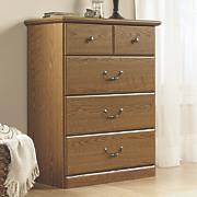 orchard hills 4 drawer cabinet