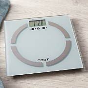 body analysis scale by coby