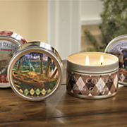 sportsman candles