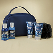 men s bath set