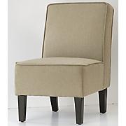 accent slipper chair 197