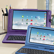 iview android 10  tablet with case by iview